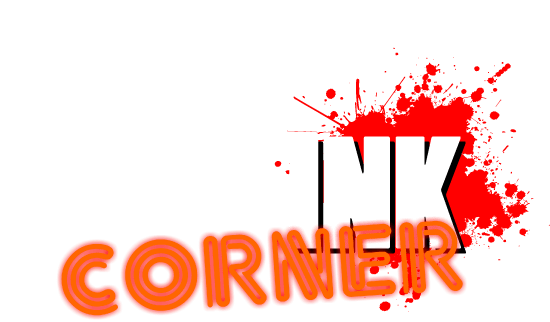 Hair & Ink Corner logo
