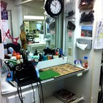 MakeUpStation