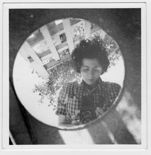 Vivian Maier, via WBEZ.org