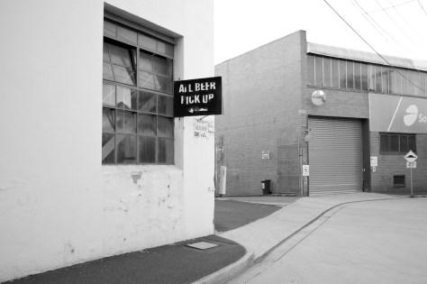 Eric Gunderson Industrial Zones