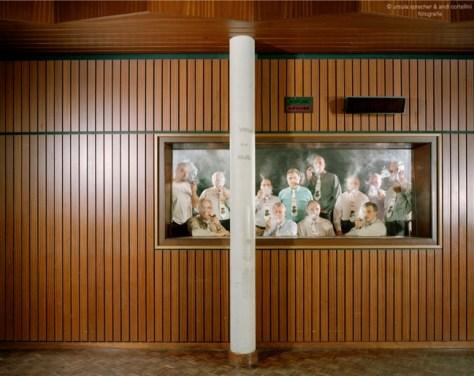Ursula Sprecher & Andi Cortellini. Hobby Buddies. Merriment Pipe-Smokers' Club • Pfeifenclub Heiterkeit