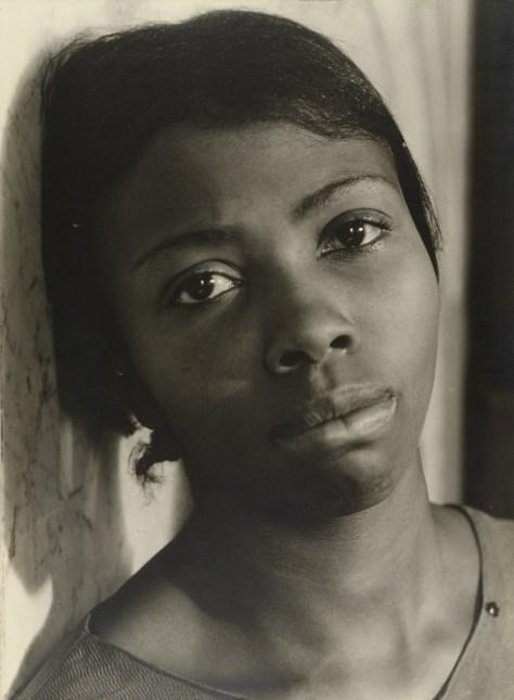 Consuelo Kanaga. Annie Mae Meriwether, 1935