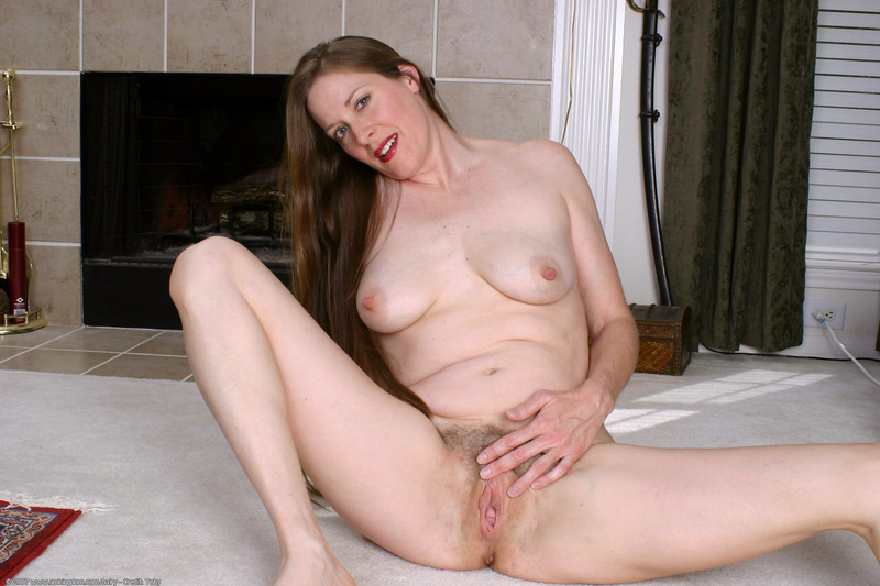 veronika atk hairy spread