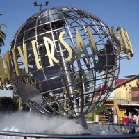 Out & About at Universal Studios