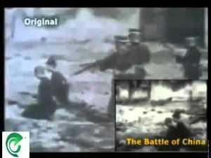 南京事件のねつ造を暴いた動画