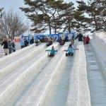 【2017/2/4・5】第51回大沼函館雪と氷の祭典(七飯町)