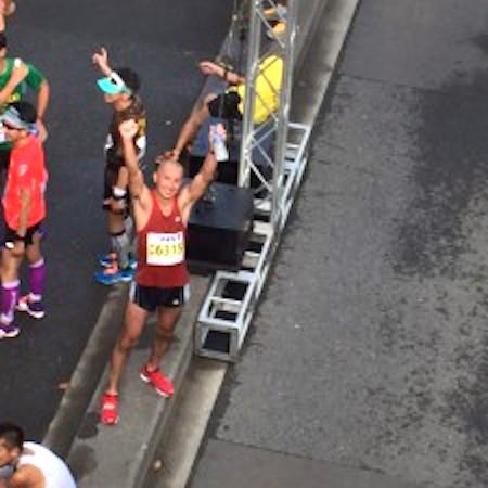 さいたまマラソン2