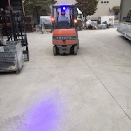 安全LEDライト1