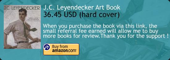 J.C. Leyendecker Art Book Abrams Amazon Buy Link