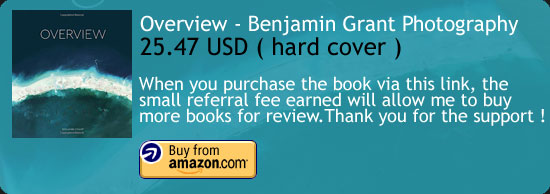 Overview - Benjamin Grant Photography Book Review Taschen Amazon Buy Link