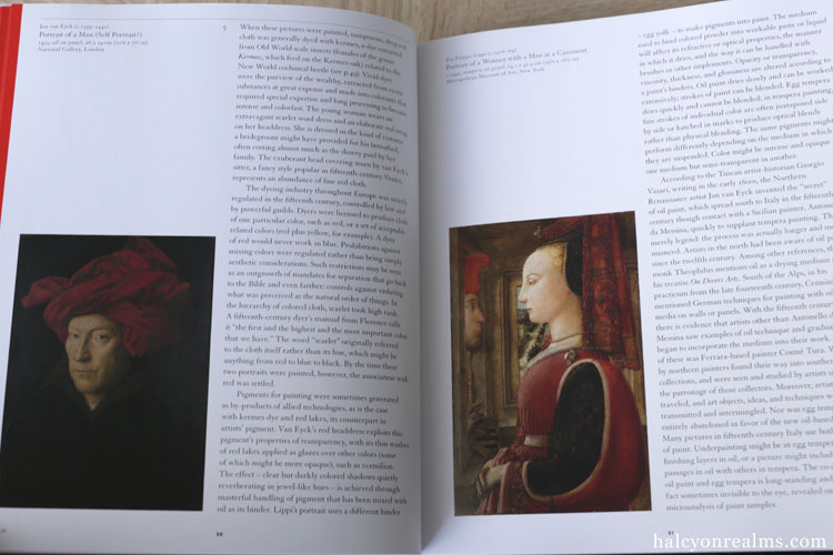 Chromaphilia - The Story Of Color In Art Book Review