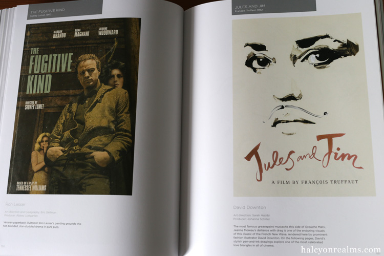 Criterion Designs Art Book