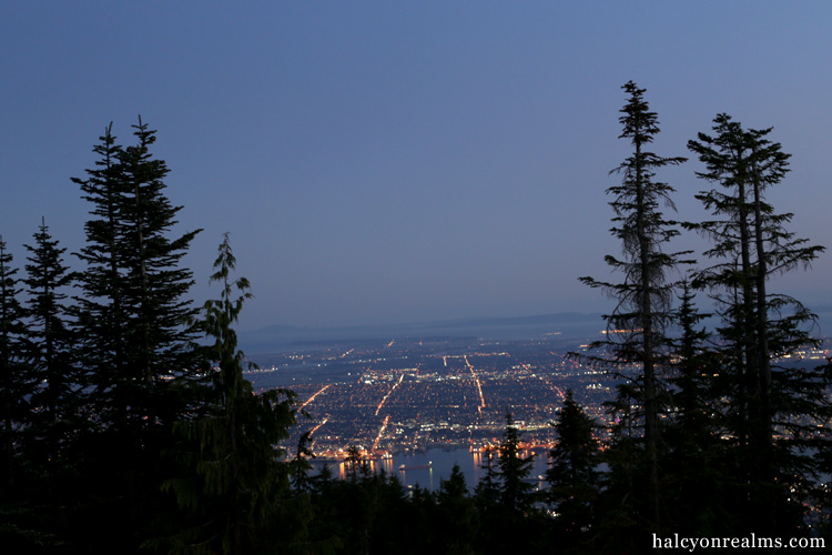 Grouse Grind - Vancouver B.C