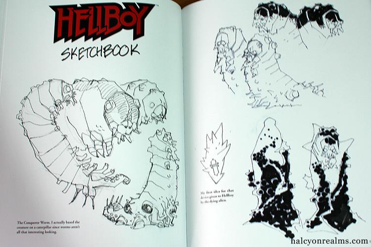 Hellboy Library Edition Volume 3