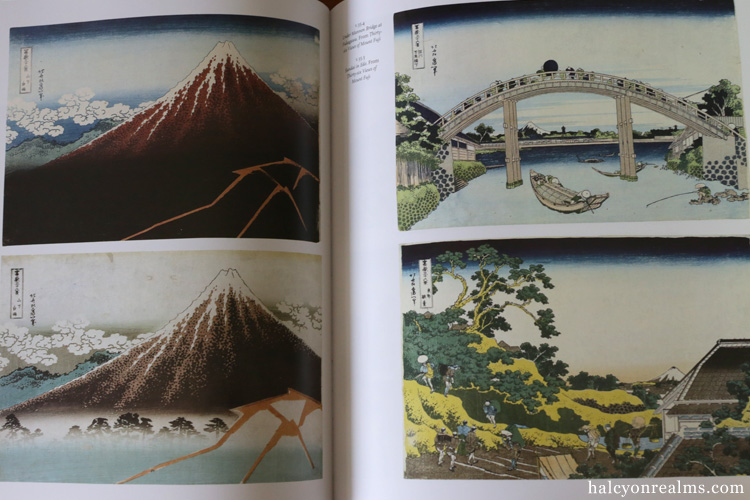 Hokusai - Phaidon Art Book