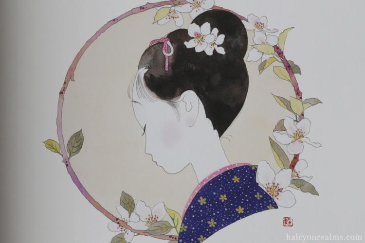 Japanese Beauty - Seiichi Hayashi Art Book Review