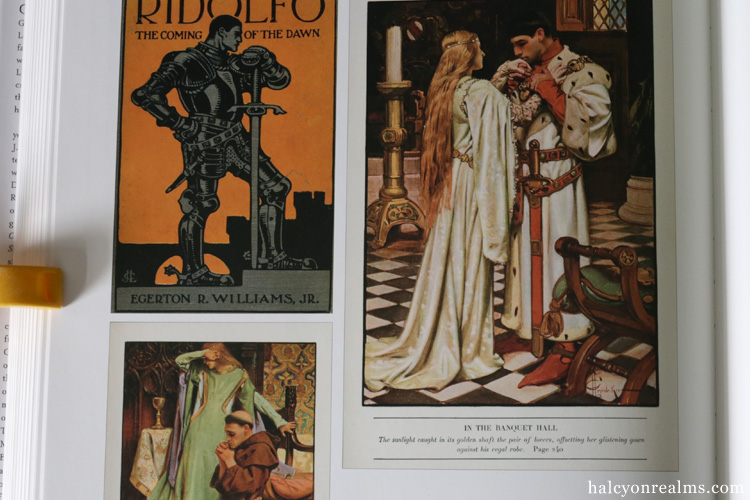 J.C. Leyendecker Art Book Abrams
