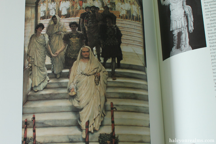 Lawrence Alma-Tadema Art Book Phaidon