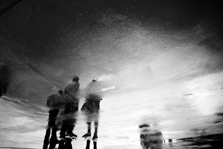 Nicolas Bouvier Photos