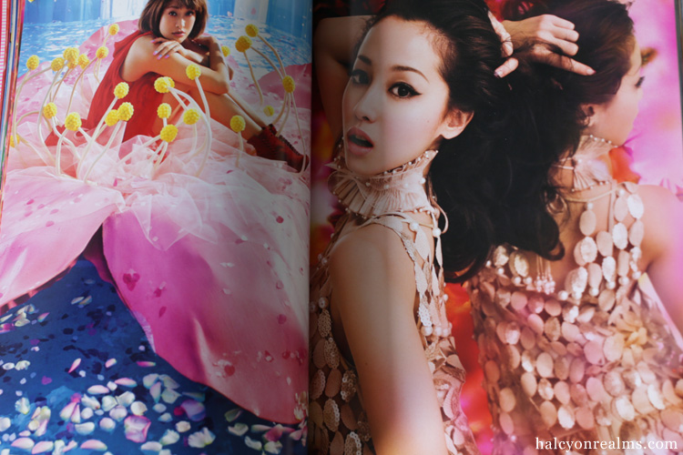 Ninagawa Mika Woman 2 Photography Book
