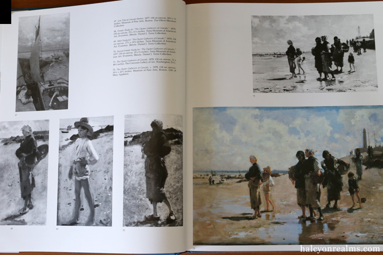 Sargent Art Book Abbeville Press