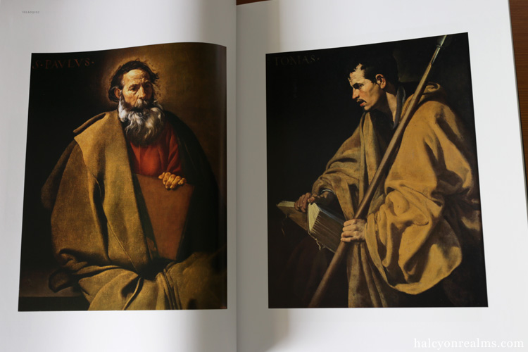 Velazquez : The Complete Works Taschen Art Book