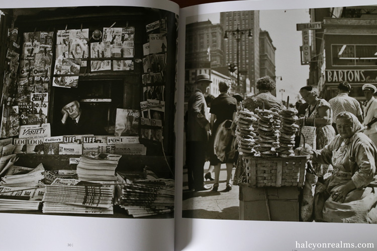 Vivian Maier Street Photographer Book
