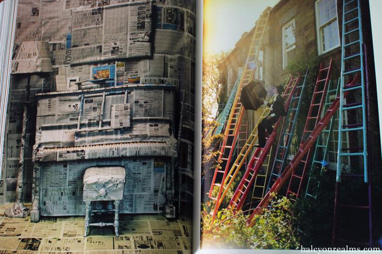 Tim Walker Pictures Book
