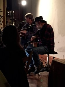 Every 2nd Monday Night of the Month at the HOG: JD Wellfed & Guest: Original Songs