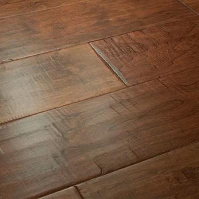 Cinch Chaparral Thumb Hardwood Flooring Hallmark Hardwoods by Hallmark Floors