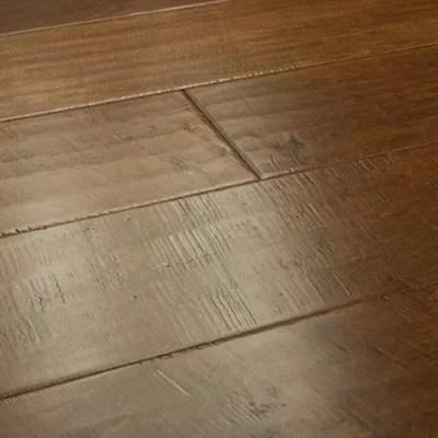 Saddle Chaparral Thumb Hardwood Flooring Hallmark Hardwoods by Hallmark Floors