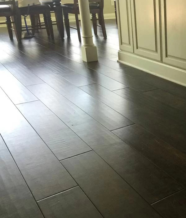 Silverado Stout - Hallmark Floors with Truemark finish
