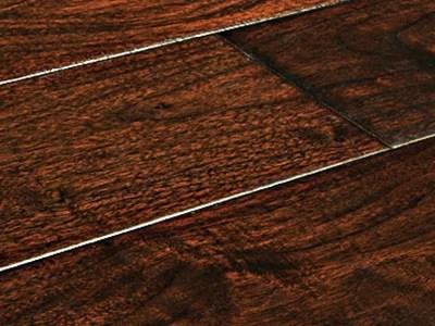Heirloom Irish Setter Walnut by Hallmark Floors
