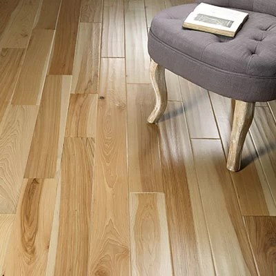 Heirloom Natural Hickory by Hallmark Floors