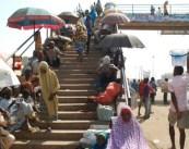 Lagos-begging