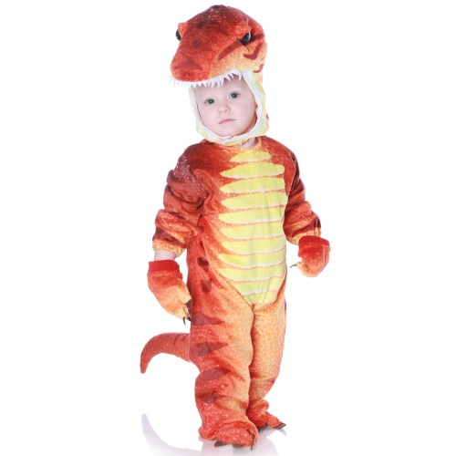 Medium Crop Of T Rex Costume