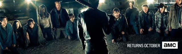 Watch 'The Walking Dead' Season 7 #SDCC Trailer!