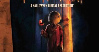 'Trick 'r Treat's Sam Is A New Halloween Digital Decoration!