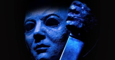 First Look at 'Halloween 6' Michael Myers Figure Revealed