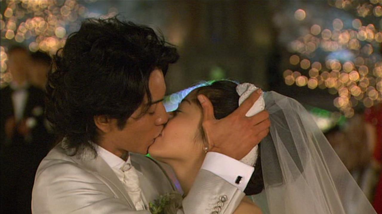 Are matsumoto jun and inoue mao dating