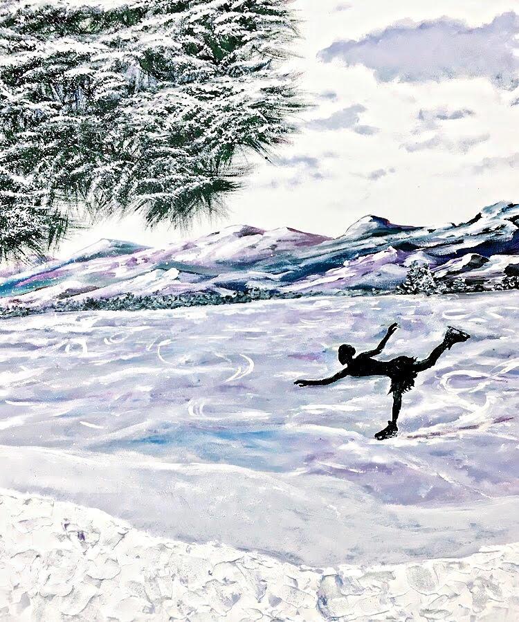 snow-child