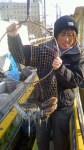 2月21日(火)スミイカ乗合