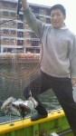 2月22日(水)スミイカ乗合