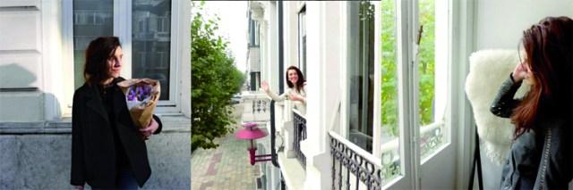 Ivana Antwerpen, instagram.com/ivanamura