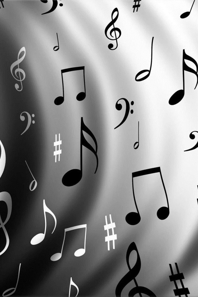 MUSIC-NOTE-SYMBOLS | HD WALLPAPERS