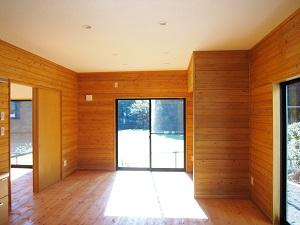 """増築した鬼北町内の家1の画像""""exte-kihoku1"""""""