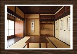 """鬼北の古民家1の画像""""3old-kihoku1"""""""
