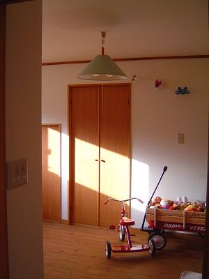 """鬼北の家リフォーム後の子供部屋の画像""""renova-kihoku1-1"""""""