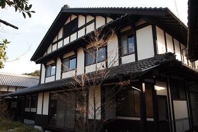 """鬼北町新築の外観の画像""""new-kihoku1-2"""""""