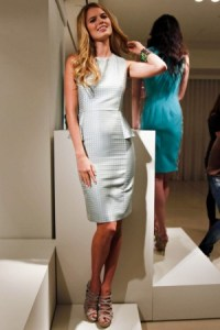 Elie Tahari, Ready To Wear, New York, Spring Summer, 2013